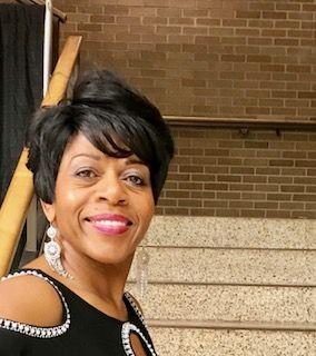 Joyce Brown-County Clerk