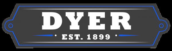 Dyer Industrial Board