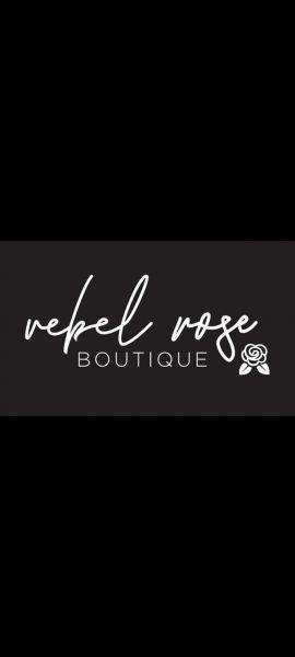 Rebel Rose Boutique