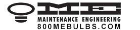 Maintenance Engineering, LTD