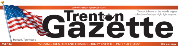 Trenton Gazette