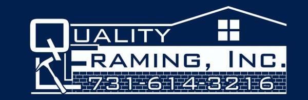 Quality Framing, Inc.