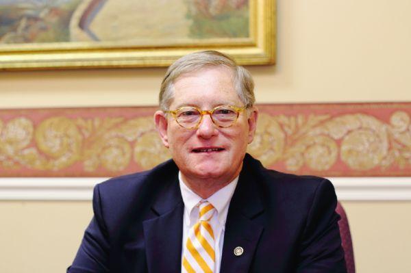 Tom W. Crider
